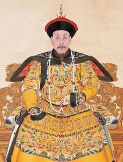 Qianlong Emperor of China